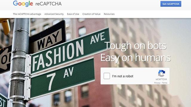 5 nützliche Captcha Plugins für WordPress