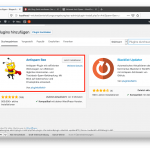 Antispam Bee Installation