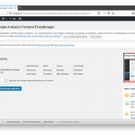 Google Analytics Dashboard Einfuehrungsvideo