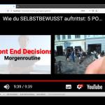 Hide Related Video Youtube Anwendung