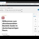 MailPoet Beitrag
