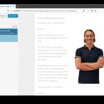 Page Builder von SiteOrigin - Anwendungsbeispiel