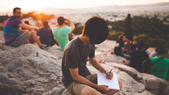 Bloggen lernen: So schreibt man perfekte Artikel