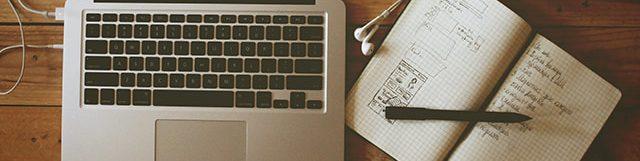 Erfolgreich bloggen: Meine Tipps für Anfänger