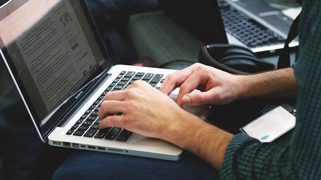 Hochwertige Blog Artikel für mehr Backlinks