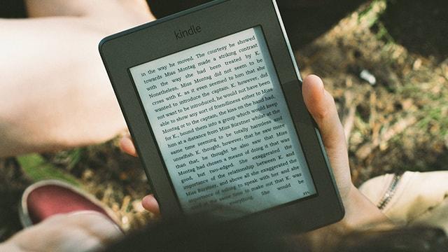 Lesenswerte eBooks für Blogger