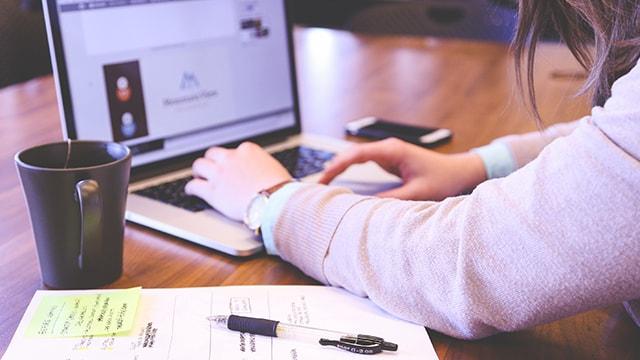 Warum sollte man seine Blog Inhalte planen?