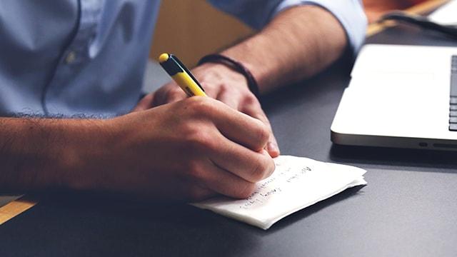 Was ist die perfekte Blog Artikel Länge?